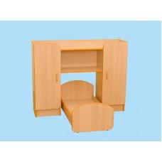 Набор мебели игровой(спальня)