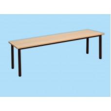 Скамья для обеденного стола СТС6(15С). Ламинат.