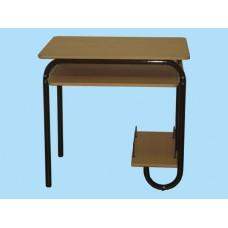 Стол преподавателя компьютерный (L-1200 мм)